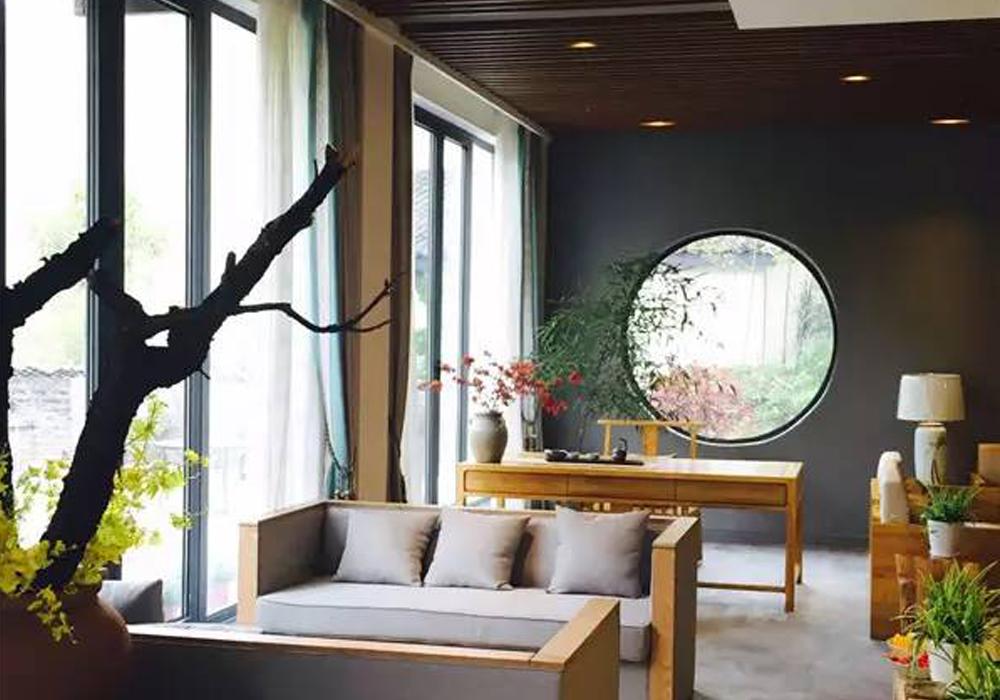 民宿客棧設計的品牌頂層設計是什么