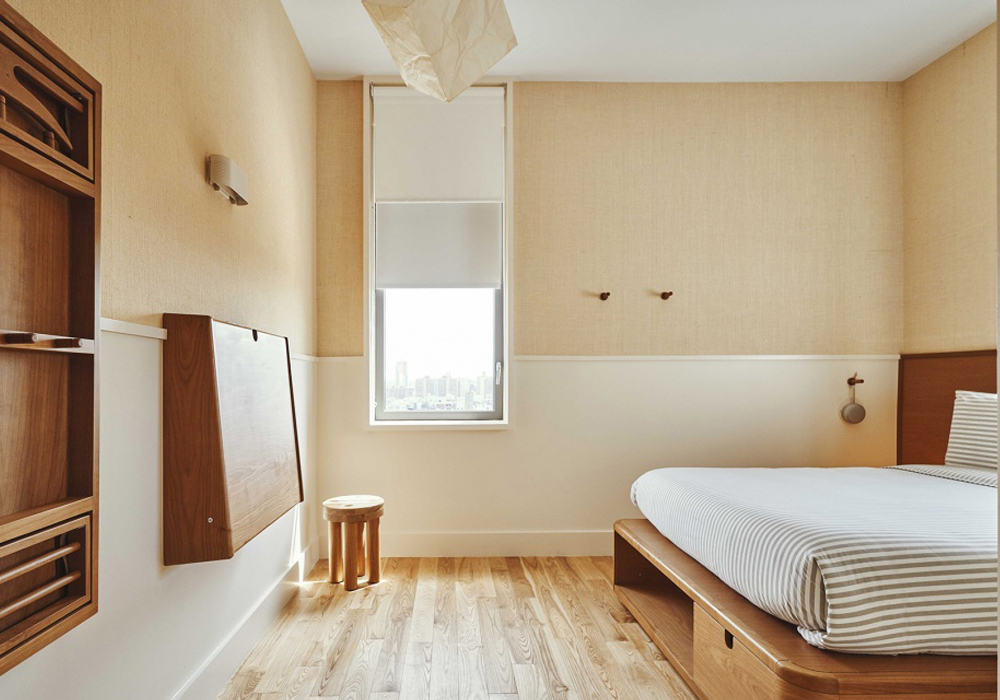 文化概念让上海民宿设计装修更走心