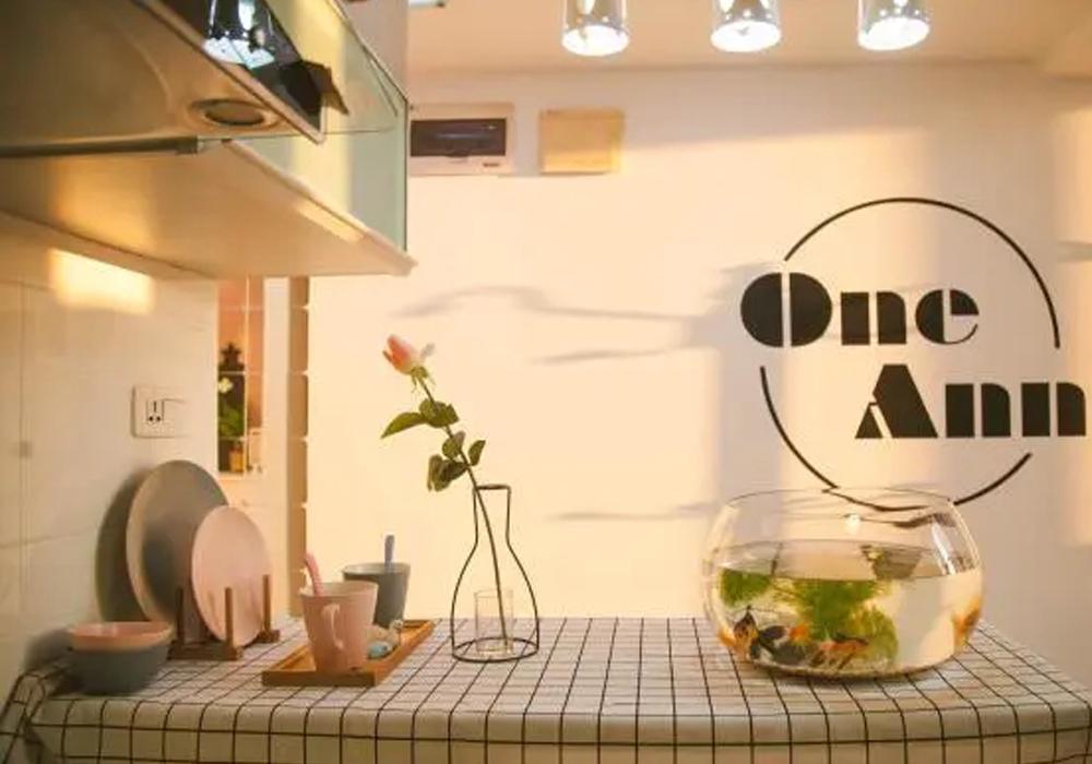 定價在100-300的重慶民宿設計合集,是什么樣的?