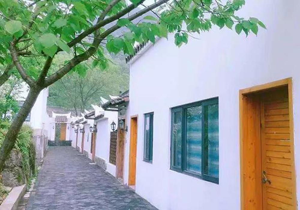 定價在500-1000的武漢近郊民宿設計合集,一起來看看吧