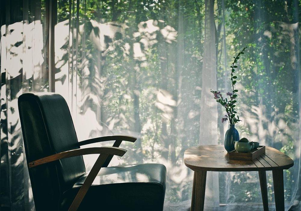 民宿裝修設計中如何保持民宿與自然景觀相平衡?