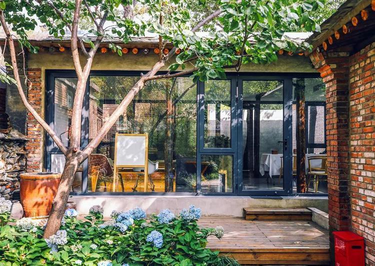 什么样的民宿装修设计最能吸引人?