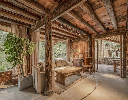 民宿设计中如何完美打造一栋民宿?