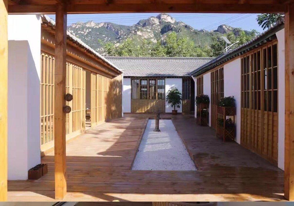 怎么让当地文化融入民宿空间设计?