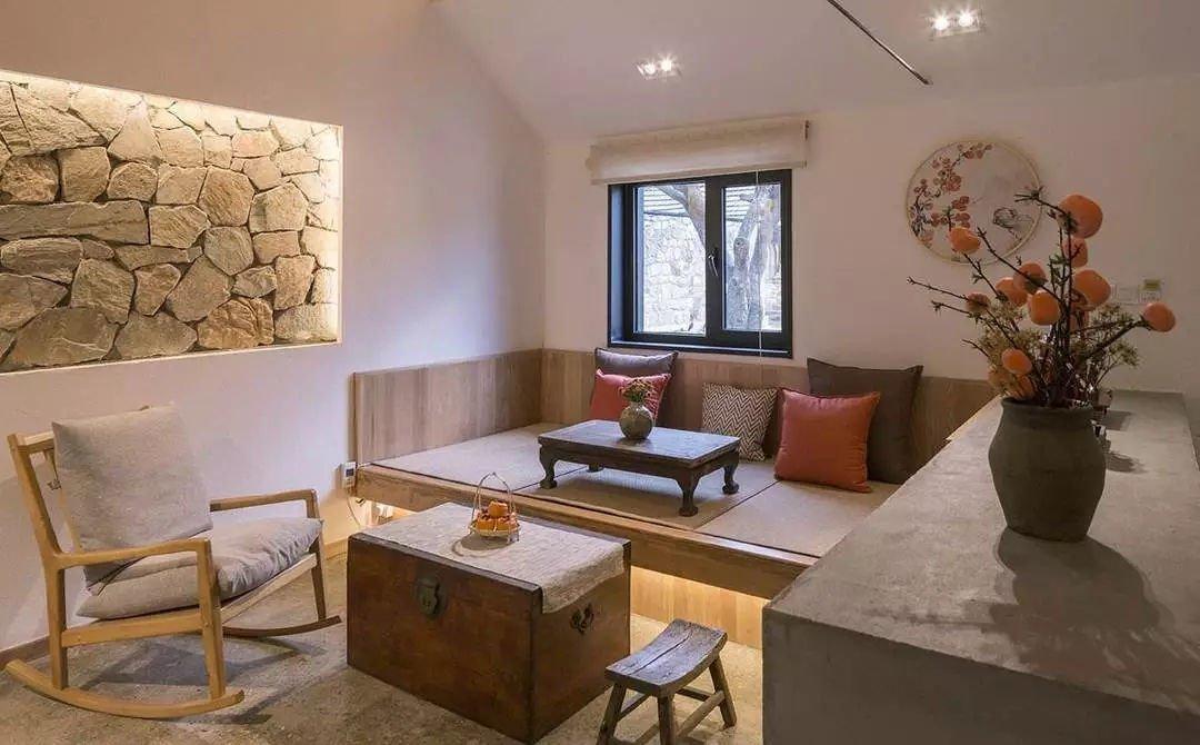 该如何利用自家房屋做的民宿设计?