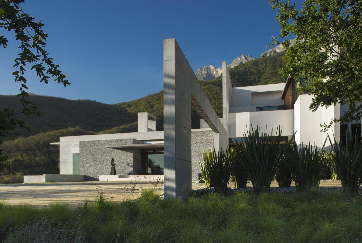 農村別墅庭院應該如何設計?
