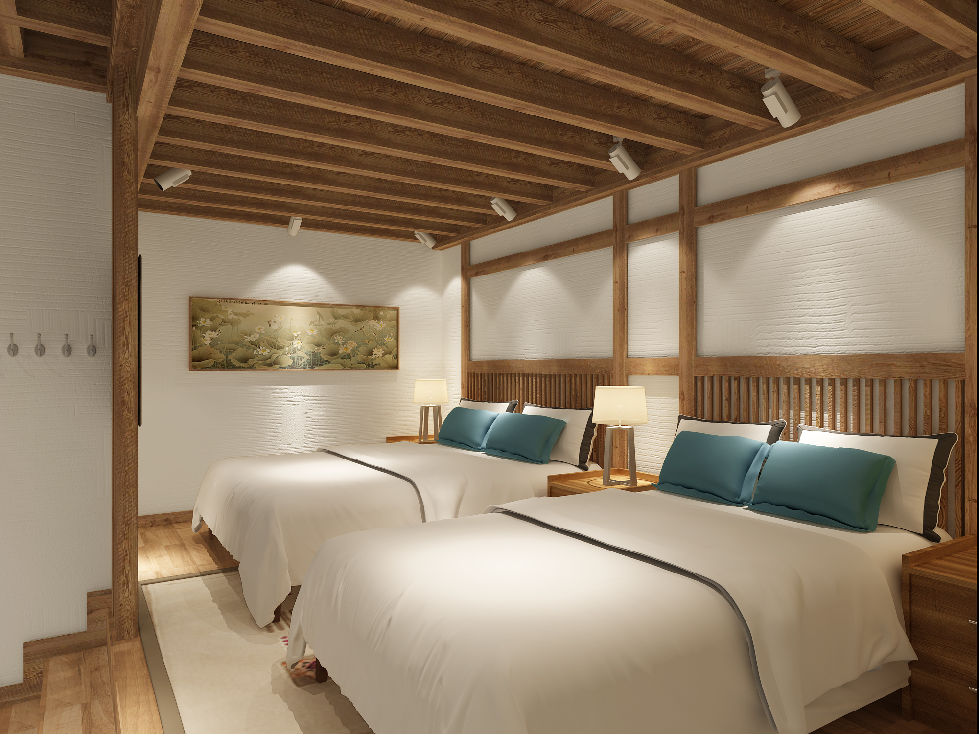 貴州民宿設計