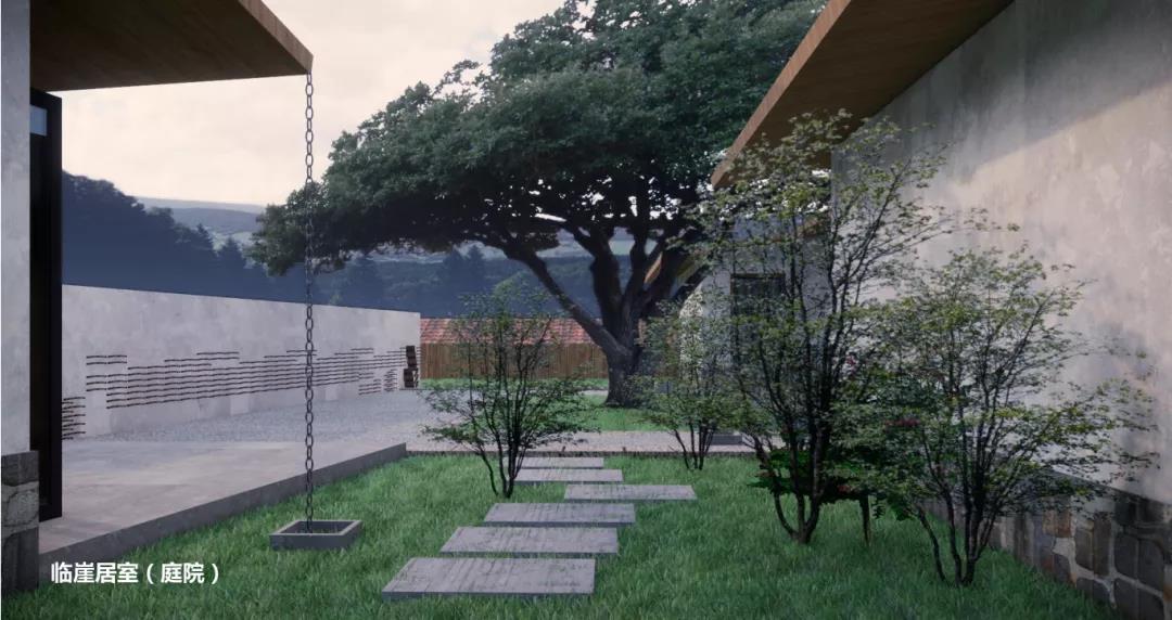 智溪書院設計