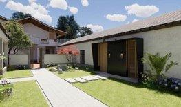 合肥民宿设计 | 简构空间 拥抱自然